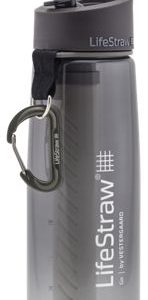 Lifestraw Go 2-Stage Filtered Water Bottle