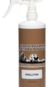 Northwoods Bear Products Spray Scents Bear Attractant - 32 oz - Shellfish