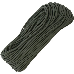 Marbles 1167H Military Spec Paracord Foliage Green