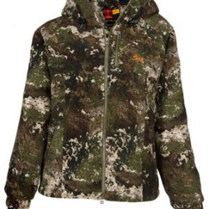 SHE Outdoor C4 Jacket for Ladies - TrueTimber Strata - 2XL