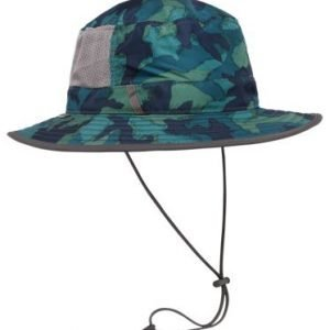 Sunday Afternoons Brushline Bucket Hat - Wetlands Camp - M/L