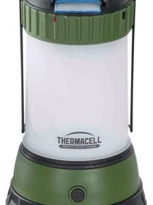 Thermacell Scout Camp Lantern - Green