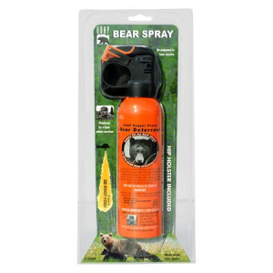 UDAP 12VHP Bear Spray