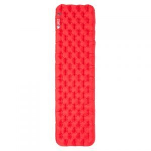 Big Agnes Insulated AXL Air Sleeping Pad Red Wide Long