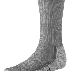 Smartwool Medium Weight Hiking Sock, Men's, Large, Gray