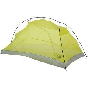 Big Agnes Tiger Wall 2 Person Carbon with Dyneema Tent