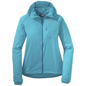 Outdoor Research Tantrum II Hooded Jacket, Women's, Typhoon/Oasis, XS, 264430-typhoon/oasis-XS