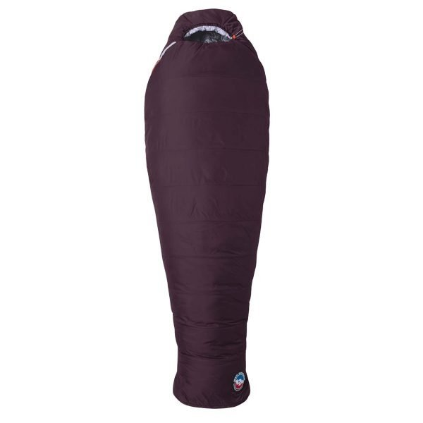 Big Agnes Women's Torchlight Camp 20 Synthetic Sleeping Bag   Size Petite Right Zip   Campman