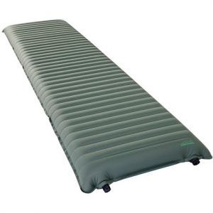 Therm - A - Rest Neoair Topo Luxe Sleeping Pad ( Regular ) - Balsam