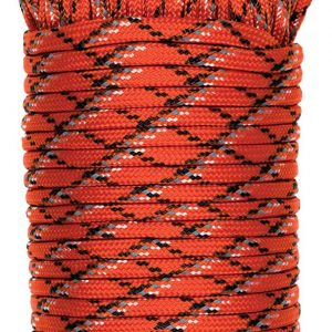 Coghlans 100' 550 Paracord, Orange