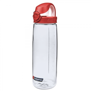 Nalgene 24 Oz On The Fly Water Bottle – Fire Red