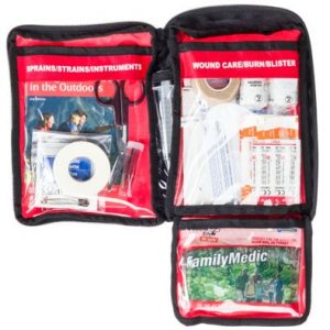 Bass Pro Shops Family First Aid Kit