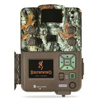 Browning Strike Force HD Pro X Trail/Game Camera, 20MP