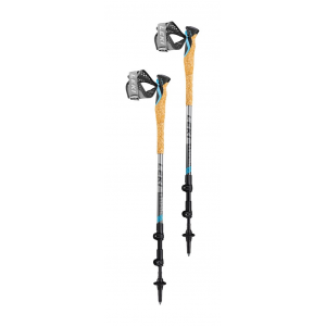 LEKI Cross Trail 3 TA Trekking Pole Pair - Women's