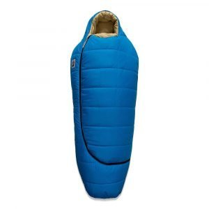 The North Face Youth Eco Trail Synthetic 20 Sleeping Bag