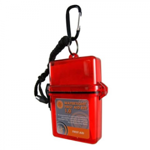Ultimate Survival Watertight First Aid Kit 1 . 0