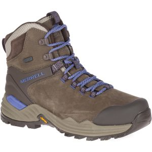 Merrell Women's Phaserbound 2 Tall Waterproof Hiking Boot - Size 7.5