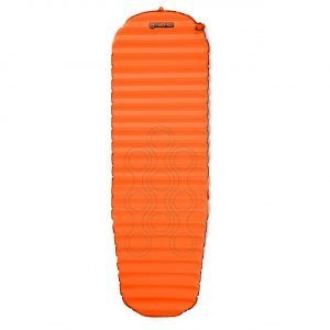 Nemo Flyer Sleeping Pad | Size Long Wide | Campman