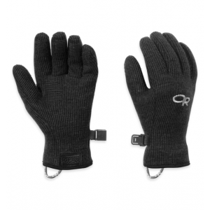 Outdoor Research Flurry Gloves - Kid's-Black-Small