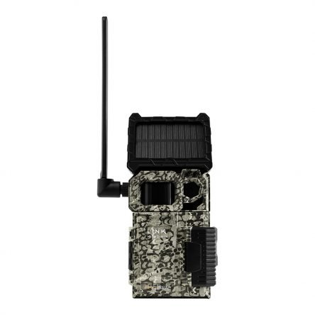 Spypoint Link-Micro-S-LTE-V Solar Cellular Trail Camera for Verizon Network