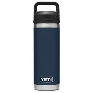 Yeti Coolers Rambler 18oz Bottle With Chug Cap - Prickly Pear Pink