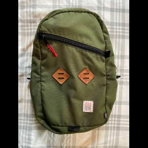 First Edition Topo Designs Daypack