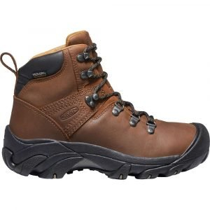 KEEN Women's Pyrenees Hiking Boot - 7 - Syrup