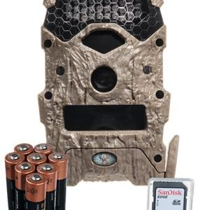 Wildgame Innovations Mirage 22 Trail Camera Combo