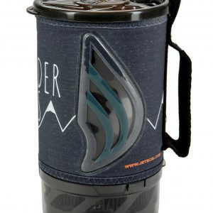Jetboil Flash Cooking System, Green