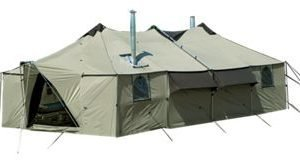 Cabela's Ultimate Alaknak 13'x27' Outfitter Tent