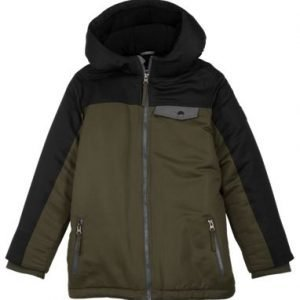 Outdoor Kids Full-Zip Jacket for Toddlers or Boys