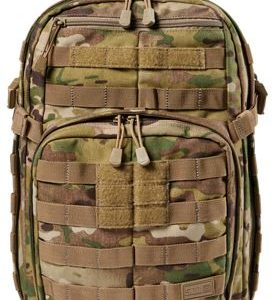 5.11 Tactical Rush12 2.0 Backpack - MultiCam
