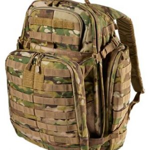 5.11 Tactical Rush72 2.0 55L Backpack