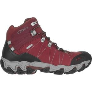 Bridger Mid B-Dry Hiking Boot - Women's Rio Red, 8.0 - Excellent