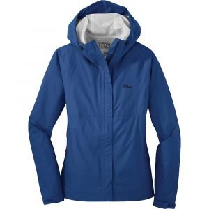 Outdoor Research Women's Apollo Jacket - Large - Chambray