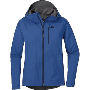 Outdoor Research Women's Aspire Jacket Chambray