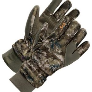 SHE Outdoor Insulated Waterproof Gloves for Ladies - TrueTimber Strata - S