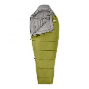The North Face Wasatch 0/-18 Sleeping Bag